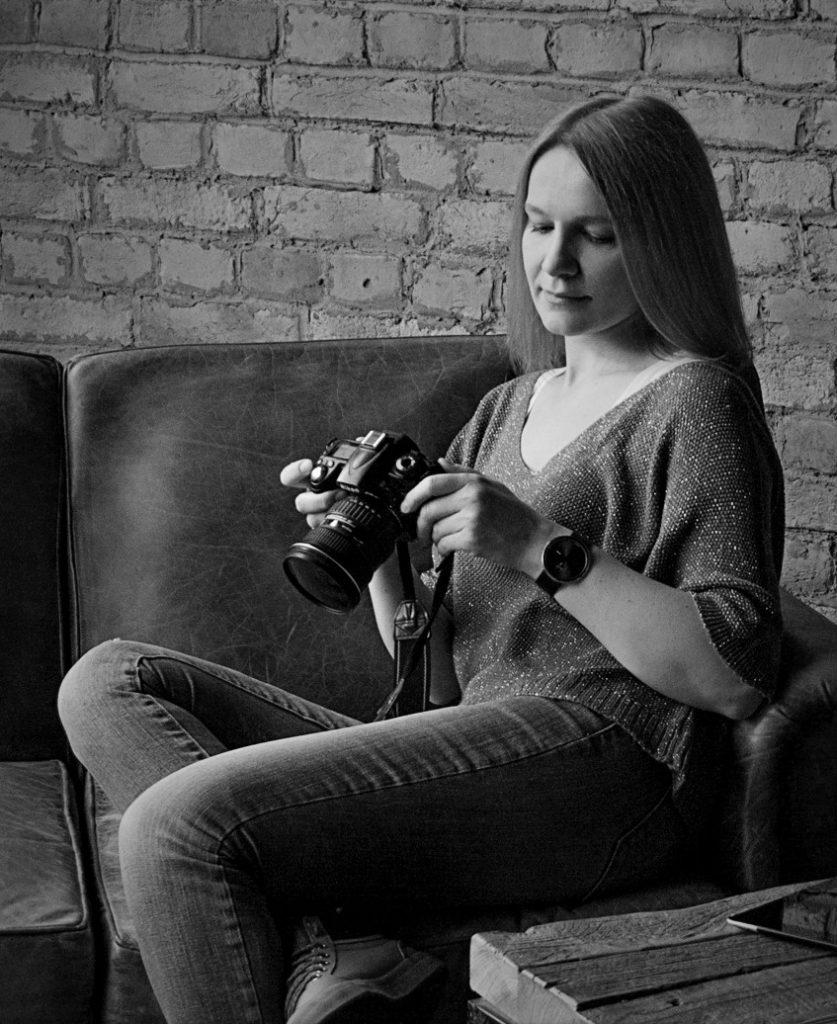 Светлана Куфтова